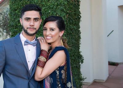 Raj & Mandy