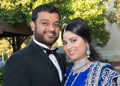 Gagandeep & Sarbjit