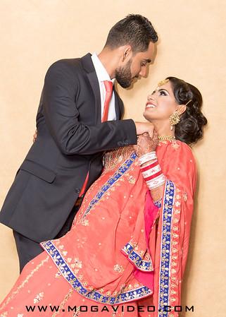 Amandeep & Rajdeep